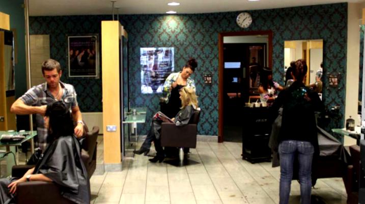 HQ Salon